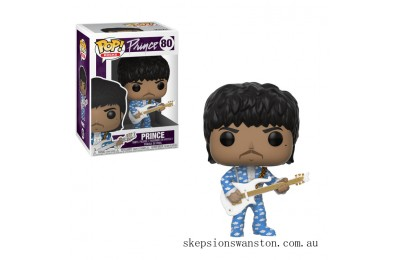 Pop! Rocks Prince Around the World in a Day Funko Pop! Vinyl Clearance Sale
