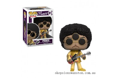 Pop! Rocks Prince 3rd Eye Girl Funko Pop! Vinyl Clearance Sale