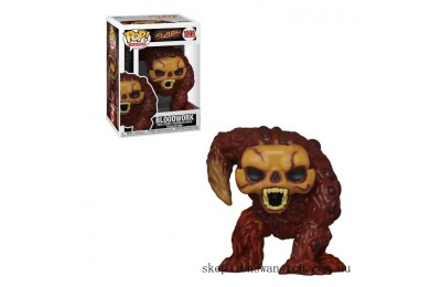 DC TV The Flash Bloodwork Pop! Vinyl Figure Clearance Sale