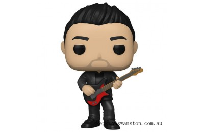 Fall Out Boy Pete Wentz Funko Pop Vinyl Clearance Sale