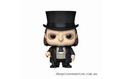 DC Comics Batman Returns Penguin Funko Pop! Vinyl Clearance Sale