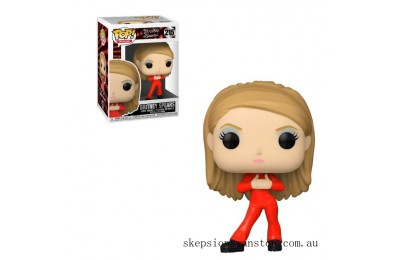 Britney Spears Funko Pop! Vinyl! Clearance Sale