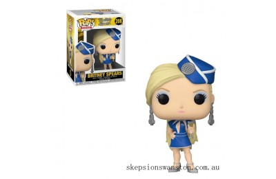 Britney Spears Funko Pop Vinyl Clearance Sale