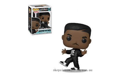 Kid 'N Play Play Funko Pop Vinyl Clearance Sale