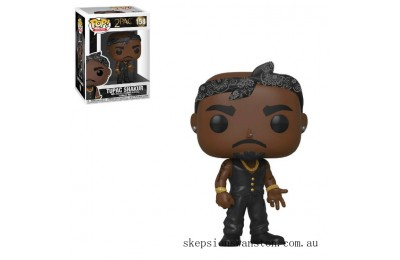 Pop! Rocks Tupac Funko Pop! Vinyl Clearance Sale
