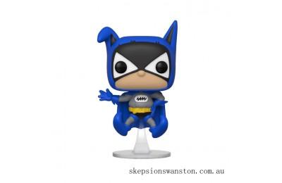DC Comics Batman 80th Bat-Mite First Appearance Funko Pop! Vinyl Clearance Sale