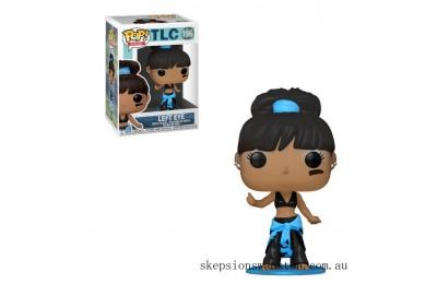 TLC Left Eye Funko Pop! Vinyl Clearance Sale