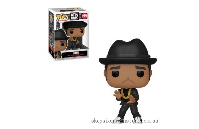 Run-DMC RUN Funko Pop! Vinyl Clearance Sale