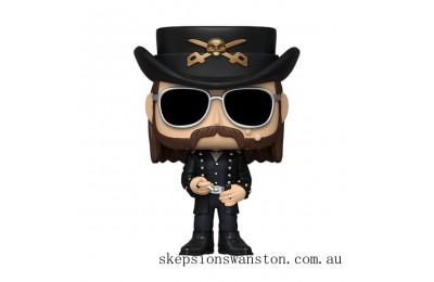 Pop! Rocks Motorhead Lemmy Funko Pop! Vinyl Clearance Sale