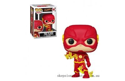DC TV The Flash Pop! Vinyl Figure Clearance Sale