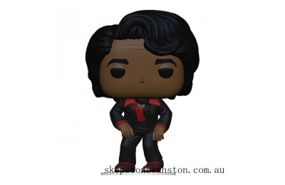 Pop! Rocks James Brown Funko Pop! Vinyl Clearance Sale