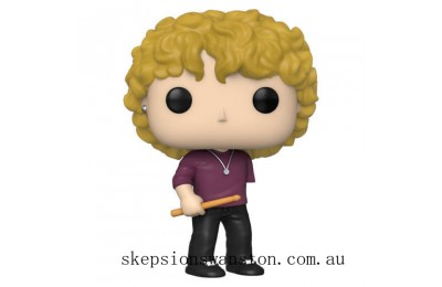 Pop! Rocks Def Leppard Rick Allen Funko Pop! Vinyl Clearance Sale