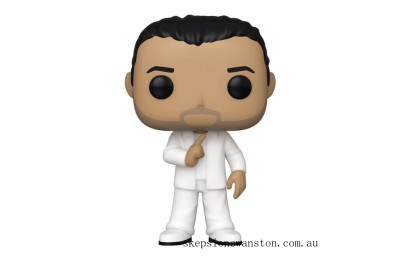 Pop! Rocks Backstreet Boys Howie Dorough Funko Pop! Vinyl Clearance Sale