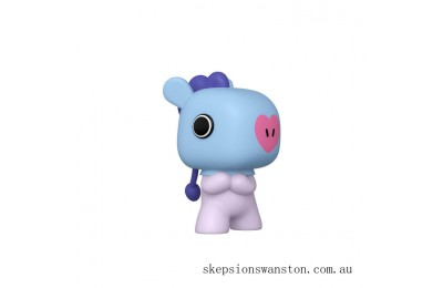 BT21 Mang Funko Pop! Vinyl Clearance Sale