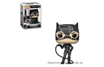 DC Comics Batman Returns Catwoman Funko Pop! Vinyl Clearance Sale