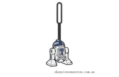 Hot Sale Lego R2-D2™ Bag Tag
