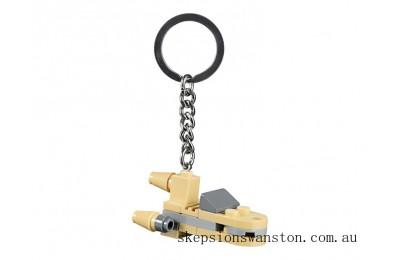 Hot Sale Lego Landspeeder™ Bag Charm