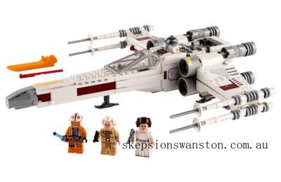 Discounted Lego Luke Skywalker's X-Wing Fighter™