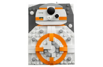Discounted Lego Brick Sketches™ BB-8™