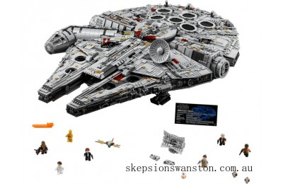 Discounted Lego Millennium Falcon™
