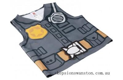 Hot Sale Lego City Police Vest