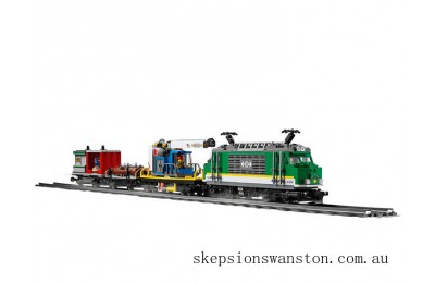 Discounted Lego Cargo Train