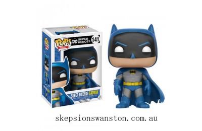 DC Comics Classic Super Friends Batman Funko Pop! Vinyl Clearance Sale