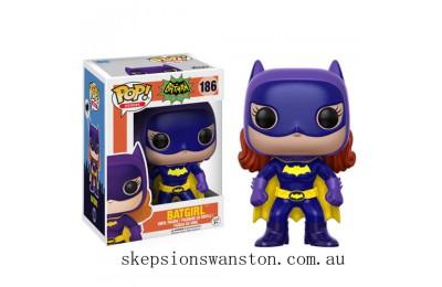 DC Heroes Batgirl Funko Pop! Vinyl Clearance Sale