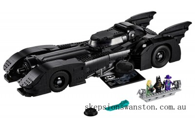 Genuine Lego 1989 Batmobile™