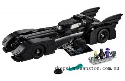 Genuine Lego 1989 Batmobile™