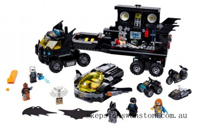 Outlet Sale Lego Mobile Bat Base