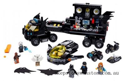 Outlet Sale Lego Mobile Bat Base