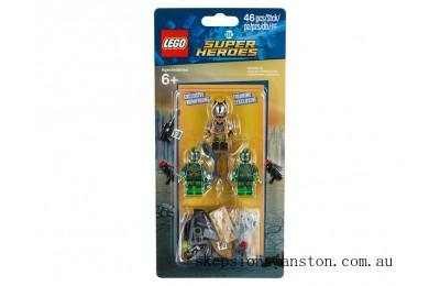 Hot Sale Lego Knightmare Batman™ Acc. Set 2018