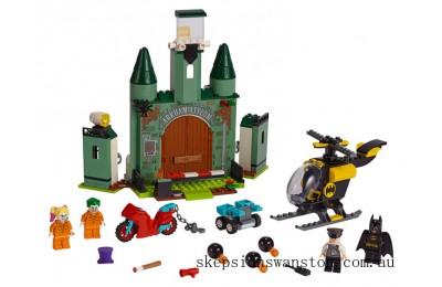 Hot Sale Lego Batman™ and The Joker™ Escape