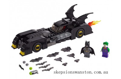 Clearance Lego Batmobile™: Pursuit of The Joker™