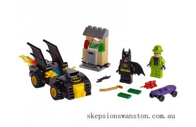 Genuine Lego Batman™ vs. The Riddler™ Robbery
