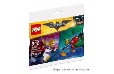 Genuine Lego Disco Batman™ Tears of Batman™