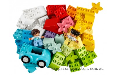 Discounted Lego Brick Box