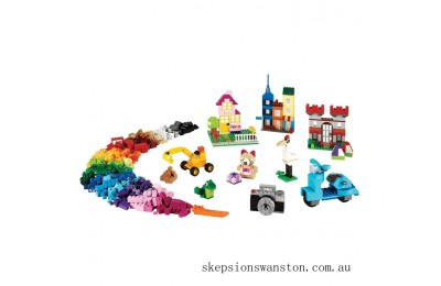 Hot Sale Lego® Large Creative Brick Box