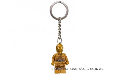Hot Sale Lego® Star Wars™ C-3PO™ Key Chain