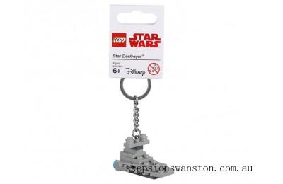 Genuine Lego Star Destroyer™ Bag Charm