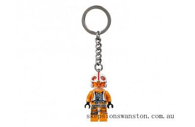 Discounted Lego Luke Skywalker™ Key Chain
