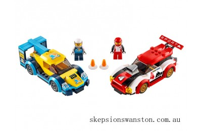 Discounted Lego Racing Cars