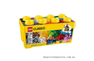 Hot Sale Lego® Medium Creative Brick Box