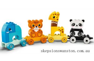 Genuine Lego Animal Train