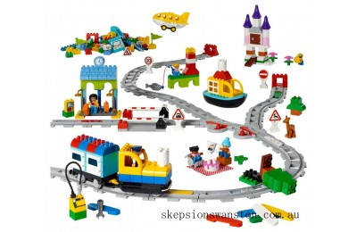 Discounted Lego Coding Express