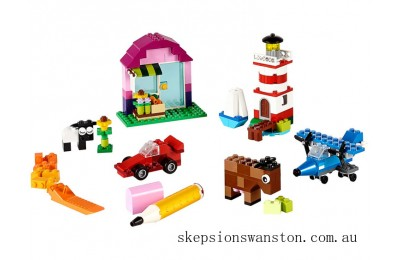 Clearance Lego® Creative Bricks