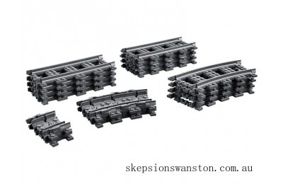 Discounted Lego Tracks