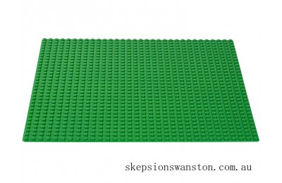 Outlet Sale Lego Green Baseplate