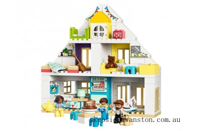 Clearance Lego Modular Playhouse
